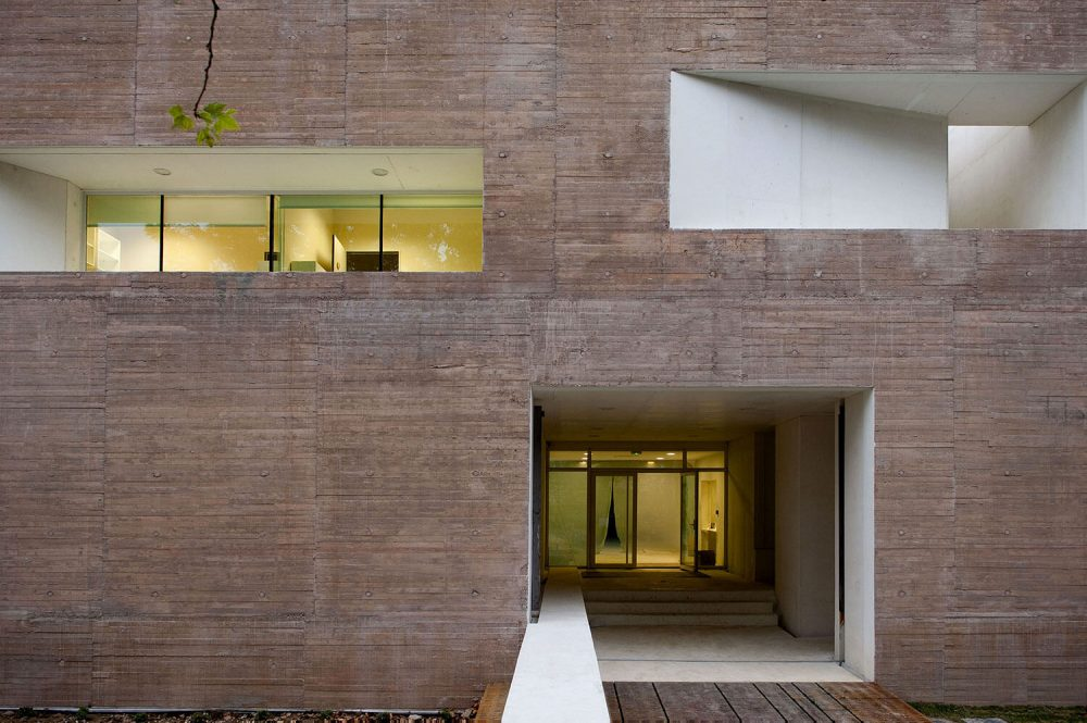 l 39 agence corinne vezzoni associ s architecture urbanisme design. Black Bedroom Furniture Sets. Home Design Ideas