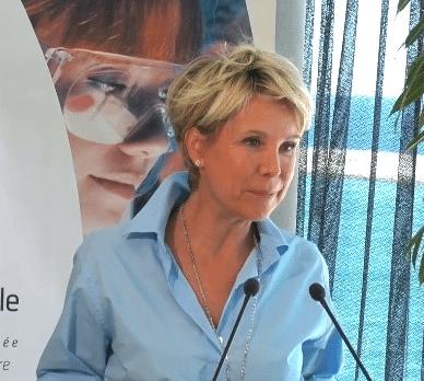 Corinne Vezzoni